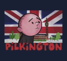 Karl Pilkington - Britains Finest by KarlPilkington