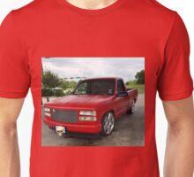 texas edition truck Unisex T-Shirt