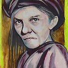 Martha Wise, serial poisoner, church burner by resonanteye