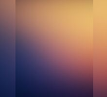 Sunset Gradient by LemonScheme