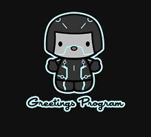 Greetings Program - Legacy Unisex T-Shirt