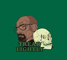 Tread Lightly (no smoke) Unisex T-Shirt