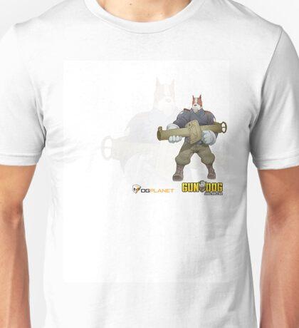 Gundog Bazooka Unisex T-Shirt