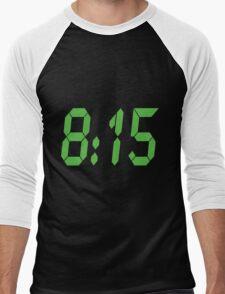 Enola Gay: 8:15 Men's Baseball ¾ T-Shirt
