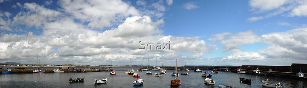 Newcastle County Down by Smaxi