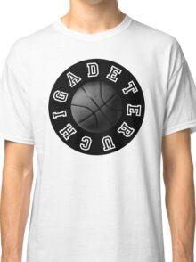 CGD BBALL BLACK Classic T-Shirt