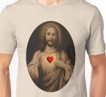 )̲̅ζø̸√̸£  HEARTFELT TEAR OF LOVE TEE SHIRT )̲̅ζø̸√̸£ Unisex T-Shirt