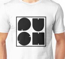 PUSH Street Logo Unisex T-Shirt