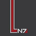 N7 by trilac