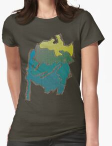 Colored abstract Design T-Shirt
