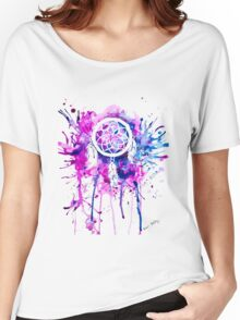 Shaping Dreams  Women's Relaxed Fit T-Shirt