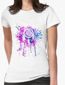 Shaping Dreams  Womens Fitted T-Shirt