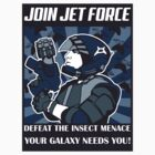 ENLIST TODAY - Sticker by BabyJesus