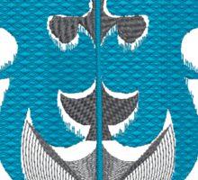 Freehand Design Sticker