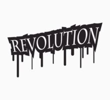 Revolution Stamp by Style-O-Mat