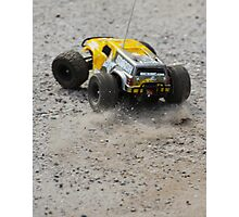 RC Fun Photographic Print