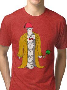 Adipose Doctor Tri-blend T-Shirt