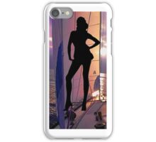 ☝ ☞ SAILING WITH A VIEW IPHONE CASE☝ ☞ iPhone Case/Skin