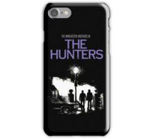 The Hunters (Supernatural & The Exorcist) iPhone Case/Skin