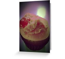 Cherry Smush! Greeting Card
