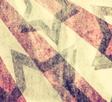 Freedom Circus Sticker