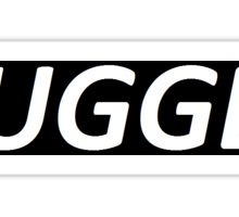 NUGGET Collection Sticker