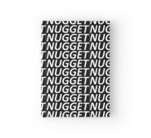 NUGGET Collection Hardcover Journal