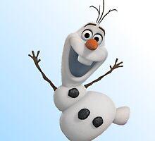 Olaf by emilyg23