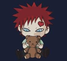 Chibi Love Boy Kids Tee