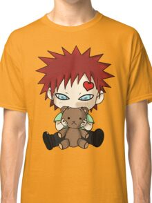 Chibi Love Boy Classic T-Shirt