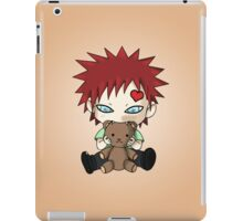 Chibi Love Boy iPad Case/Skin