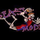 Beast Mode by jkon275