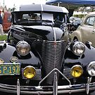 1939 Chevrolet; Historic Front Street 12th Annual Car Show, Norwalk, CA USA by leih2008