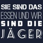 hdjbhejnebehjwh JAGER by weinerdawg