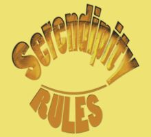 Serendipity RULES by TeaseTees