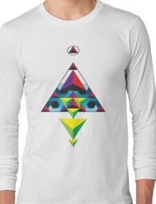 tetramyd Long Sleeve T-Shirt