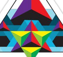 tetramyd Sticker