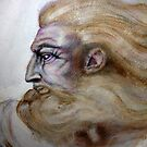 God by Jason Hampton-Taylor