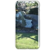 Bell AH-1J Helicopter iPhone Case/Skin