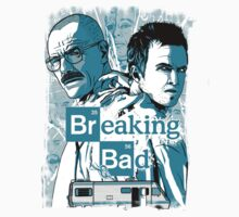 Breaking Bad by FaSOoL