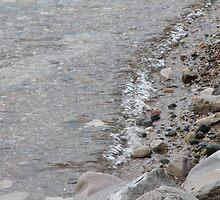 St Clair River by karencadmanfoto