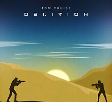 Oblivion Desert by RJDesigns