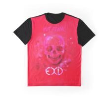 EXID 'HOT PINK'  Graphic T-Shirt