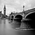 Westminster Bridge by Nick Coates