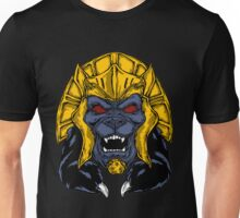 Goldar! Unisex T-Shirt