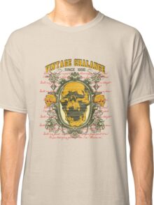 Vintage challenge Classic T-Shirt