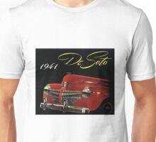 1941 DeSoto Unisex T-Shirt