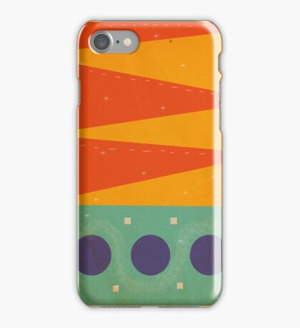 Sparkling Afternoon iPhone Case/Skin