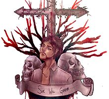 Save Will Graham. by Varendrich