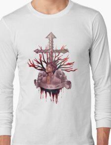 Save Will Graham. Long Sleeve T-Shirt